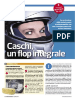 Caschi Moto Un Flop Integrale Altroconsumo 225