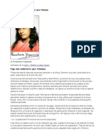 Autobiografia Unui Yoghin - Cap 4 - Fuga Mea Zadarnicita Spre Himalaya