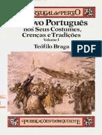 O Povo Português nos seus costumes, crenças e tradições_1