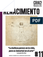 Crac! # 11 Renacimiento