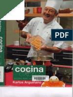 Cocina exprés, recetas para olla a presión