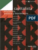 Crisis Capitalista Parte 1