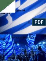 80545233 Pestle Analysis of Greece