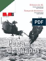 VARIEDADES-44 = Pelea de Guapos ( Gallos) (2007)