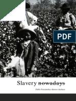 Slavery nowadays