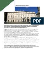 Governo Renzi Direttori e Capi gabinetto di Michele Palmieri