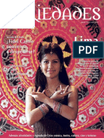 Variedades-10 = Lima India (2006)