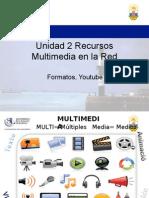 Unidad 2 Multimedia