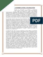 ADITIVOS_CONSERVANTES_AROMATIZANTES