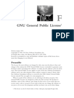 Alp ApF Gnu Public License