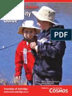 Uxbridge Spring Summer Community Guide - Full Copy - 2014
