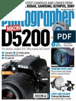 Amateur Photographer - 09 February 2013