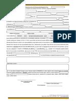 Formulario Declaracion Enmienda Registral 130424