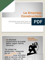 La Empresa Constructora U5