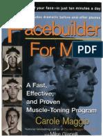 Facebuilder for Men