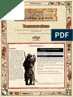 Warhammer Profesiones Basicas