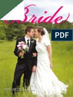 Lancaster Bride 2014