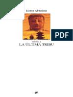 Abecassis Eliette - Qumran 3 - La Ultima Tribu2