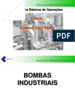 EBO Bombas Industriais