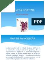 MARINERA NORTEÑA