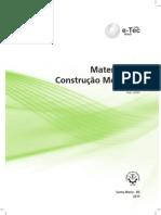 Redeetec.mec.Gov.br Images Stories PDF Eixo Ctrl Proc Indust Tec Autom Ind Mat Constr Mec 161012 Mat Const Mec
