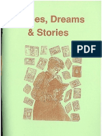 OES Hopes, Dreams, & Stories (fall '90 Waterways Site Based Publication)