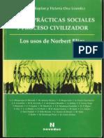 Poder Practicas Sociales y Proceso Civilizador c v Kaplan2