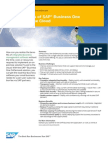 All the Benefits of SAP Business One Available via the Cloud.pdf
