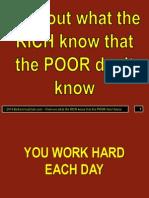 Build Solid Financial Foundation
