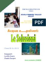 Le soluzioni - documentazione