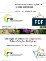 2008 - XXVII Congresso Brasileiro de Zoologia