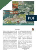 REGIÃO METROPOLITANA DA BAIXADA SANTISTA