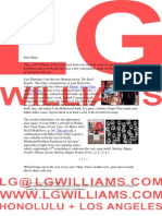 LG Williams