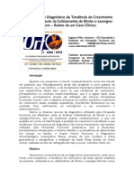 Importancia Do Diagnostico Da Tendencia de Crescimento Mandibular Atraves Da Cefalometria de Bimler e Petrovic