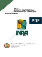 Norma Tecnica Version Final Agua Aprobada - Revisada
