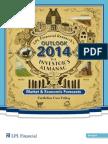 Outlook 2014. Investor's Almanac