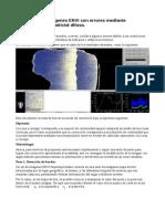 Corrección de Imágenes mediante Interpolación Difusa