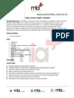 1.1 - Manual De Funciones Staff CEO - VP .pdf