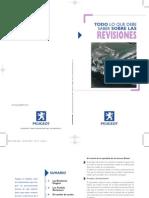 Revision Peugeot 2010