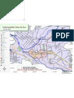 Harta Viseu de Sus -Andreica Daniel