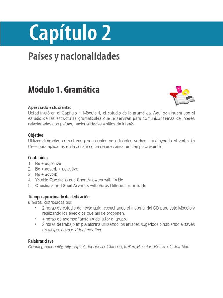 Guiaestudio I Cap2 Adverbio Lectura Proceso