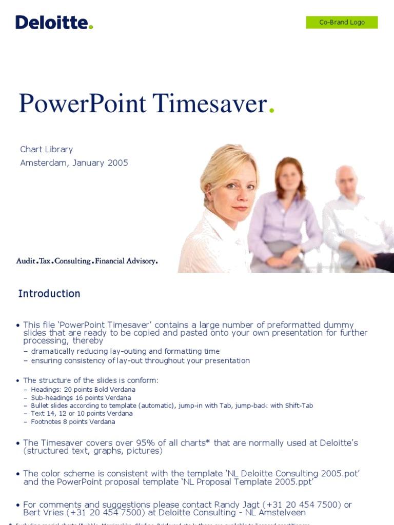 Powerpoint Timesaver