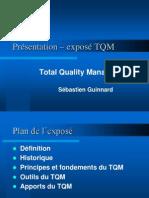 TQM Guinard
