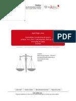 Imparcialidad y Concepciones Del Derecho