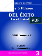 Los 5 Pilares - 3 Organizacion I.pdf