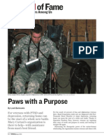 Paws with a Purpose