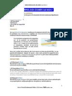 ENDOCRINOLOGÍA exam PLUS MEDIC  listo