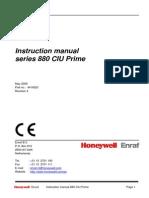 Instruction Manual4416525 Rev4