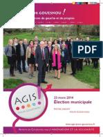 Programme - AGIS Pour Gouesnou