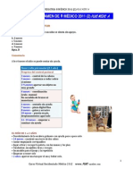II Pediatria Exam Rm 2011 (2) Plus (1)